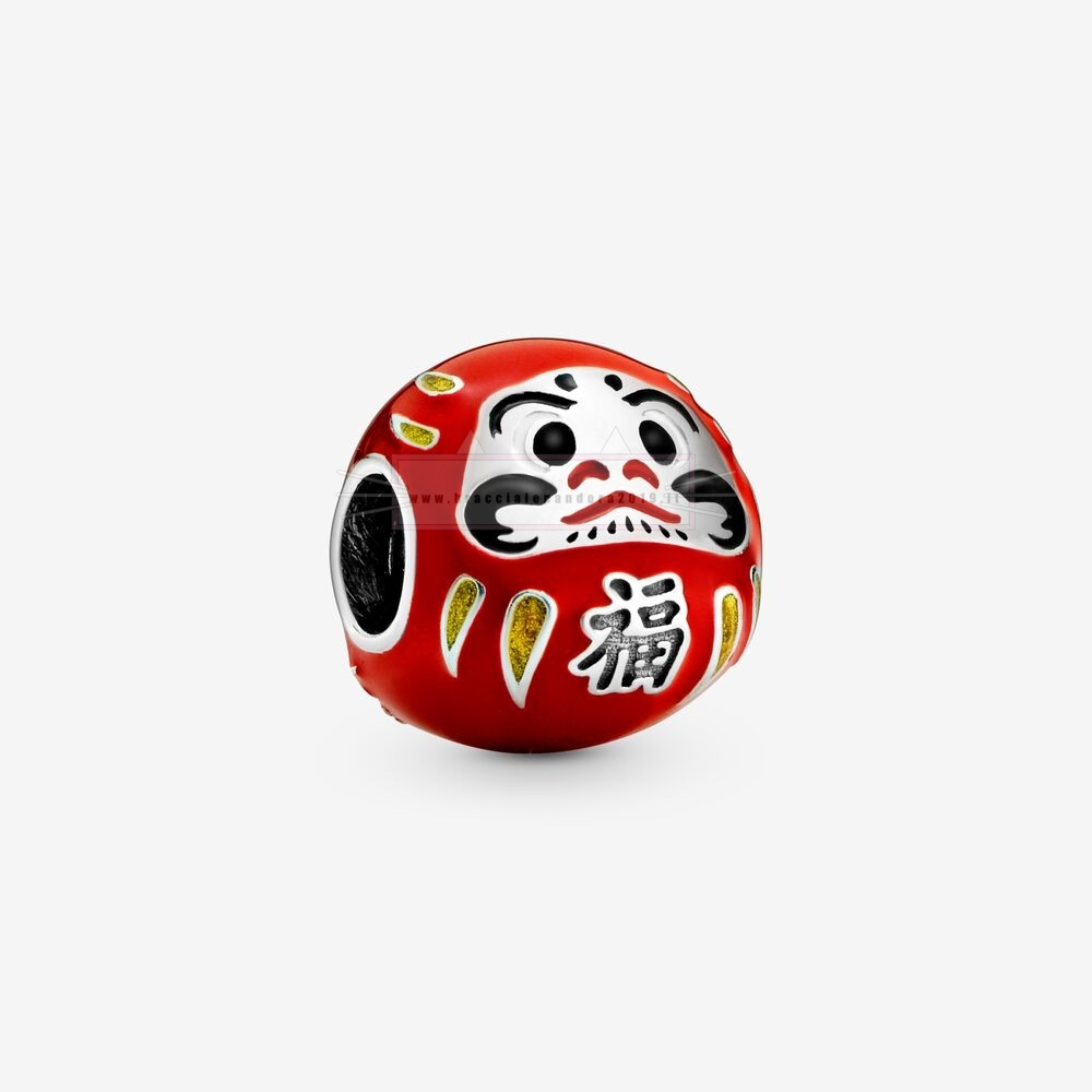 Ciondoli Pandora In Offerta Re D Daruma Doll Fascino